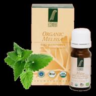 Meduňka lékařská bio esenciální olej 10ml