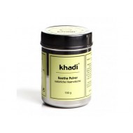 Khadi prášek REETHA ŠAMPÓN z mýdlových ořechů 105g