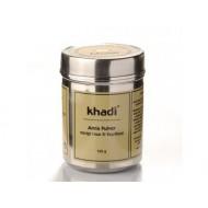 Khadi prášek AMLA přírodní kondicionér a kúra 150 g