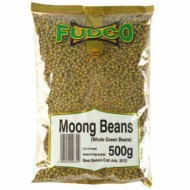 Fudco Mung fazole NEloupaná 500g