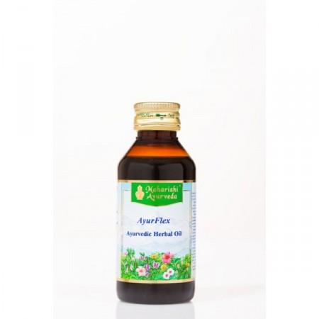 Maharishi Ayurveda AYURFLEX bylinný olej 100 ml