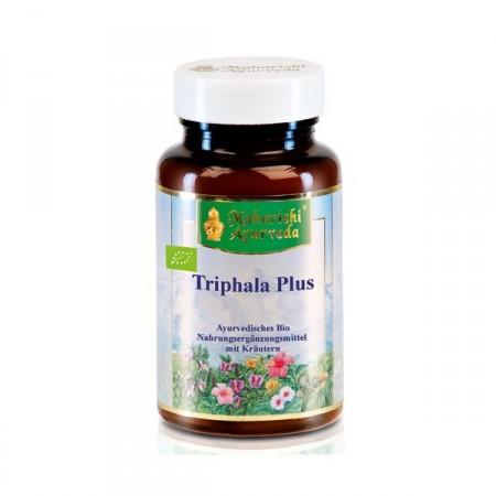 Maharishi Ayurveda TRIPHALA PLUS BIO 60 tablet
