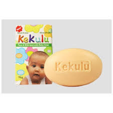 Siddhalepa Mýdlo ájurvédské dětské Kekulu 75 g