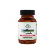 Organic India Bio Triphala 60ks