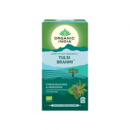 Organic India Bio TULSI Brahmi 25ks