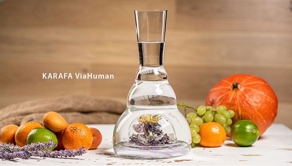 Karafa ViaHuman