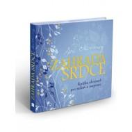Madal Bal Zahrada srdce - dárková kniha aforismů, Sri Chinmoy
