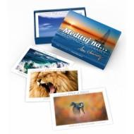 Medituj na... 48 obrázkových karet, Sri Chinmoy