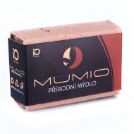 Mountain Drop Shilajit MUMIO přírodní mýdlo 100g