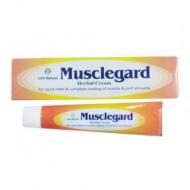 Musclegard, ájurvédská bylinná mast 25g