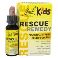 Bachovy esence RESCUE® Kids pro děti - 10ml bez alkoholu