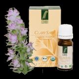 Šalvěj muškátová bio esenciální olej 10ml