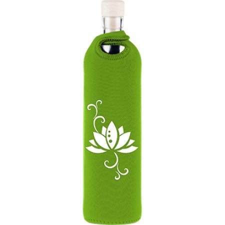 Natures Design Cestovní láhev Flaška - lotos 0,5l