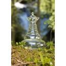 Natures Design Karafa Alladin White 1,3 litru - Květ života