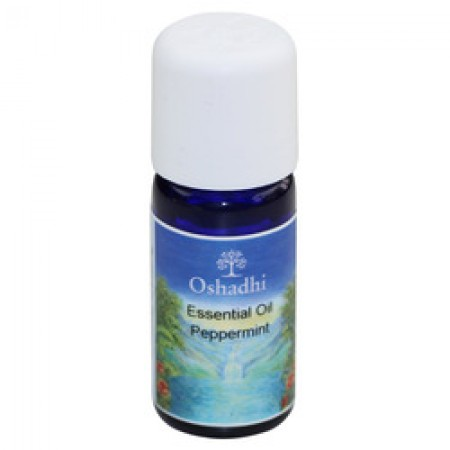 Oshadhi Čajovník Tea Tree 10ml