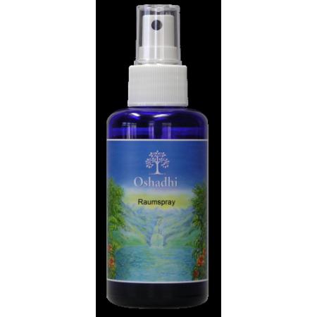 Oshadhi STOP MOLŮM interiérový aromasprej 100ml