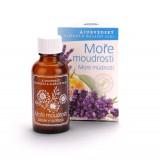Service-Plants ájurvédský aromaterapeutický pleťový olej MOŘE MOUDROSTI energizující 30ml