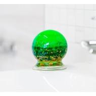 ViaHuman Harmonizační Těžítko – GREEN LIGHT 90MM