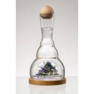 Karafa ViaHuman 1,4l lavender a herbs