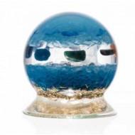 ViaHuman Harmonizační Těžítko – BLUE LIGHT 60MM