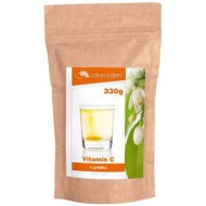 Zdravý den Vitamín C 330g