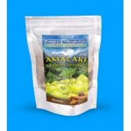 AMALAKI natural se skořicí, sušené ovoce 100g