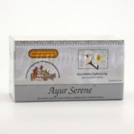 Siddhalepa Ayur Serene, čaj pro uvolnění stresu 20sáčků, 40g