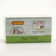 Siddhalepa Ayur Flow, čaj pro podporu odvodňování 20 sáčků, 40 g