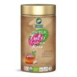 BIO TULSI INDICKÁ RŮŽE - bylinný čaj bez kofeinu 100g