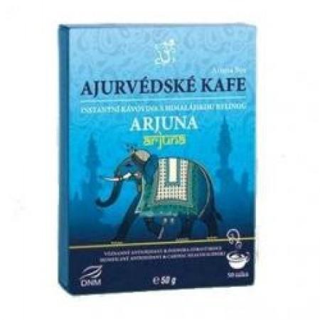 Ájurvédská káva ARJUNA, pro zdravé srdce, 50g