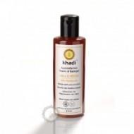 Khadi sprchový gel AMLA & NEROLI 210ml