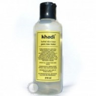 Khadi růžová voda 200ml
