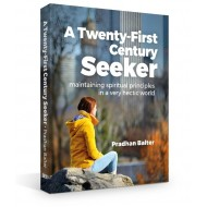 A Twenty-First Century Seeker, Pradhan Balter