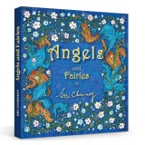 Angels and Fairies, Sri Chinmoy