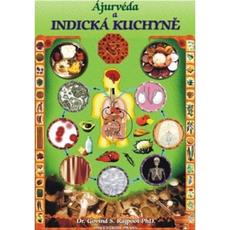 Ájurvéda a indická kuchyně