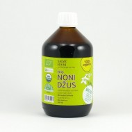 Bio Noni pyré, 500 ml