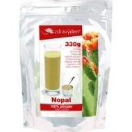 Nopal 330g